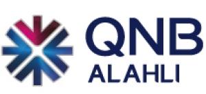 QNB ALAHLI Logo