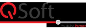 QSoft Ltd. Logo