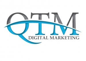 QTM Digital Logo