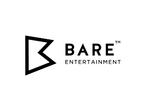 Bare Entertainment Logo