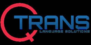 Qtrans Language Solutions Logo