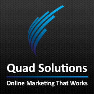Quad Marketing Solutions, Inc Logo