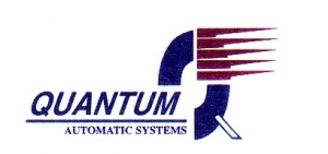 Quantum Automatic Systems Logo