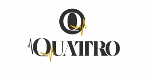 Quattro Business Logo