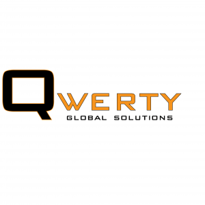 Qwerty Global Solutions Logo