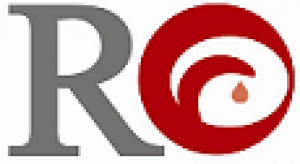 R.O united for trading  and contracting company Logo