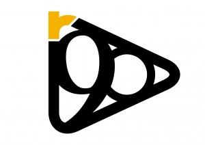 R90 Media Logo