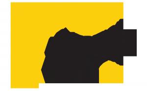 RACK adverting agency  Logo