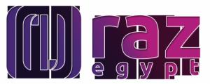 RAZ | Creative advertising Logo