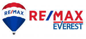 RE/MAX Everest Logo