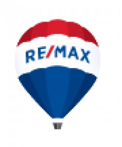 RE/MAX Pioneer Logo