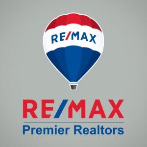 RE/MAX Premier Logo
