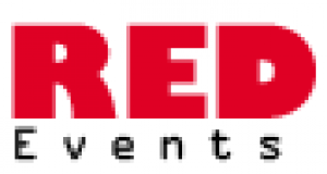 RED Events Logo