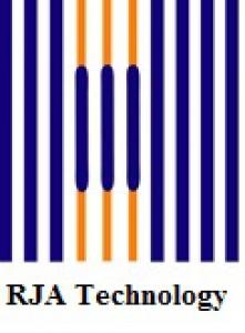 RJA Technology LLC Logo