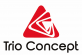 UI/UX Front-End Web Developer at Trio Concept LLC