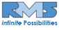 Instrumentation Senior Account Manager at RMS