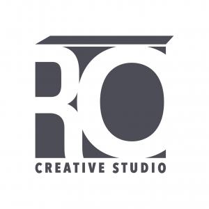 RO creative studio Logo