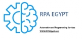 Jobs and Careers at RPAEgypt Egypt