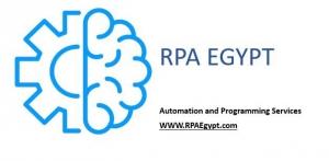 RPAEgypt Logo
