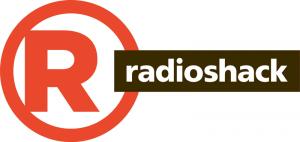 Radioshack - Computer Shop Logo