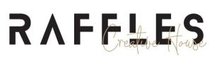 Raffles Advertising Creative House  Logo
