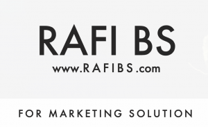 Rafi Business Solutions  Logo