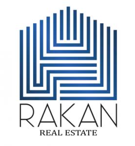 Rakan Real Estate Logo