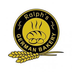 Ralph's German Bakery Logo