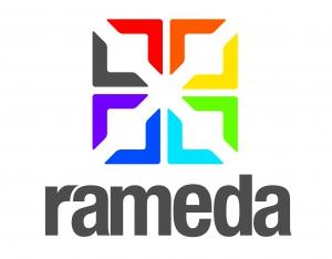 Rameda Logo