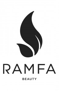 Ramfa Beauty Logo