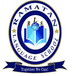 Ramtan Language School Logo