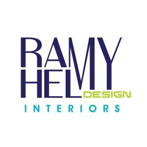 Ramy Helmy Design Logo