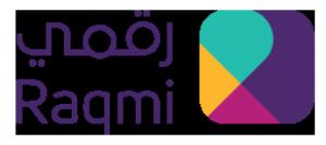 Raqmi Logo