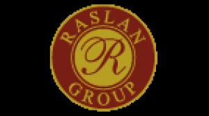 Raslan Group Logo