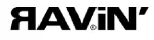 Ravin Logo