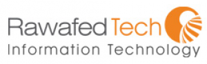 Rawafed Tech Logo