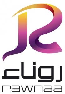 Rawnaa Logo