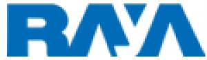 Raya Corporation  Logo