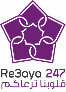 Re3aya247 Logo