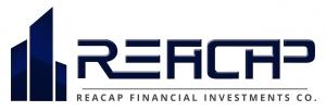 Reacap  Logo