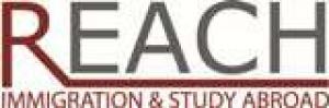 Reach Group Logo