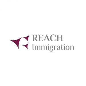 Reach Group Logo