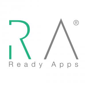 Ready Apps, LLC Logo