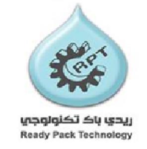 Ready Pack Technology Logo