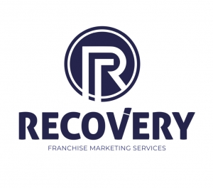 Recovery franchise marketing services  Logo