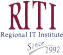 Training Program Manager at Regional Information Technology Institute