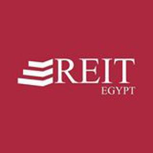 Reit Egypt  Logo