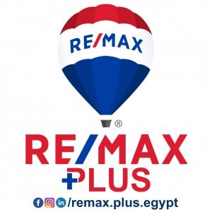 Re/Max Plus Logo