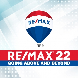 RE/MAX 22 Logo