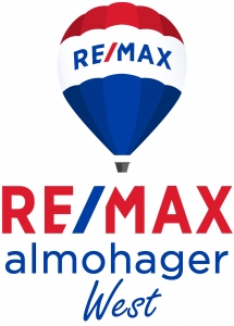 Remax Al Mohager Logo